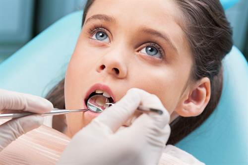 CONTACT US | Dr  Kylene Pediatric Dentistry